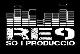 RE9 So i Producció logo